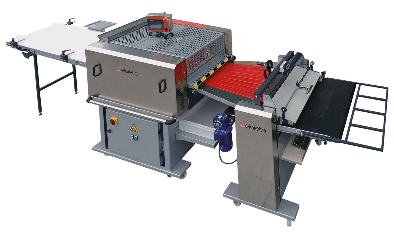 Divisora masas fermentadas TXA-ROLL 800 Plus